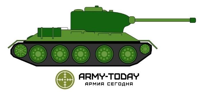 Армия сегодня