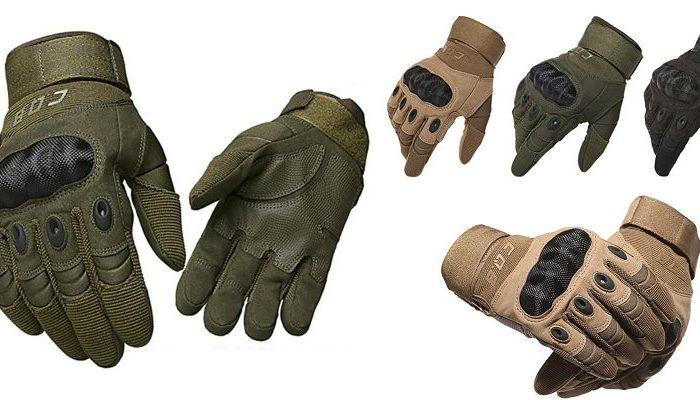Водостойкие перчатки
