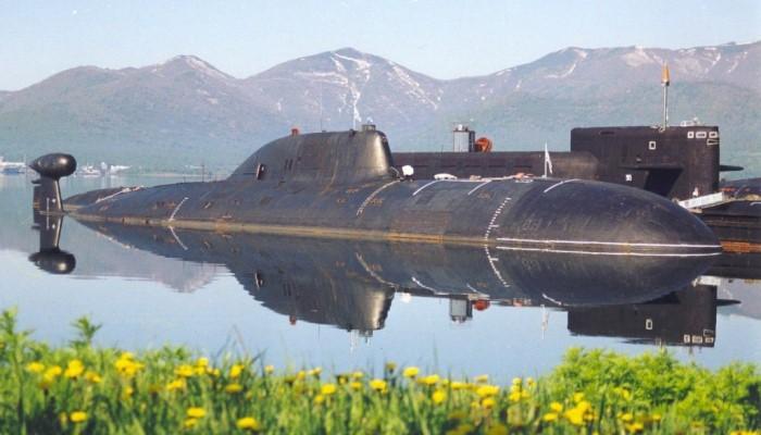 Подводные лодки типа «Щука-Б»