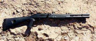 Ружье Benelli M1