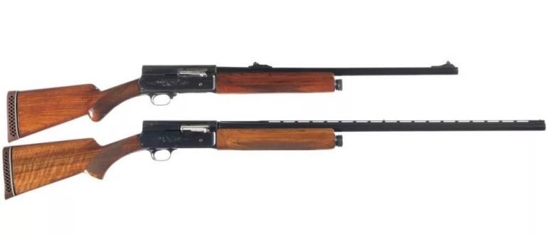 Ружье Browning Auto 5