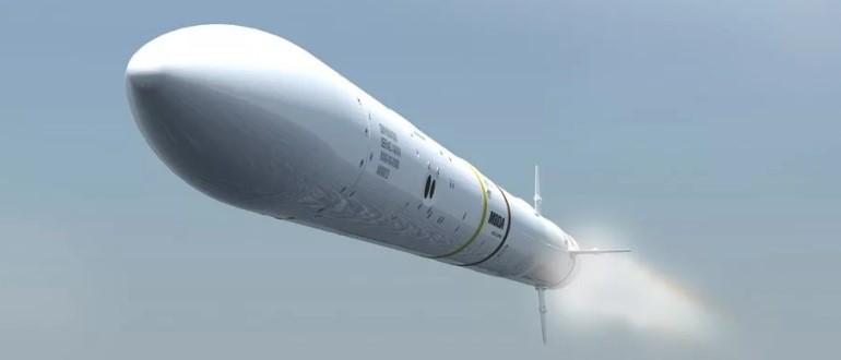 Ракета «Циркон»