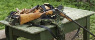 Ружье ИЖ-17