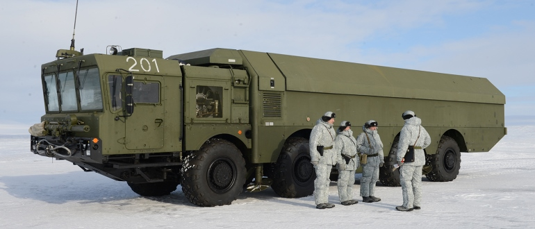 Ракетный комплекс К-300