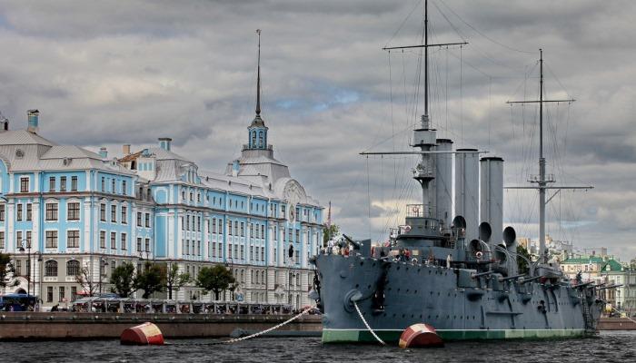 Участие корабля в Первой мировой войне