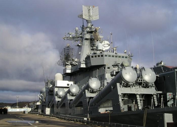 Основные преимущества крейсера