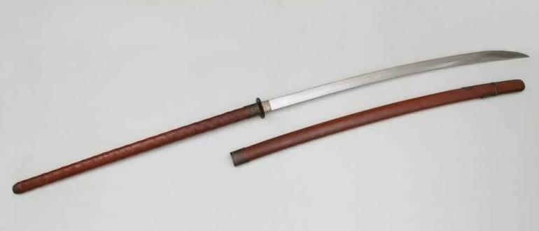 Нагамаки