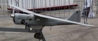 БПЛА «Орлан-10»