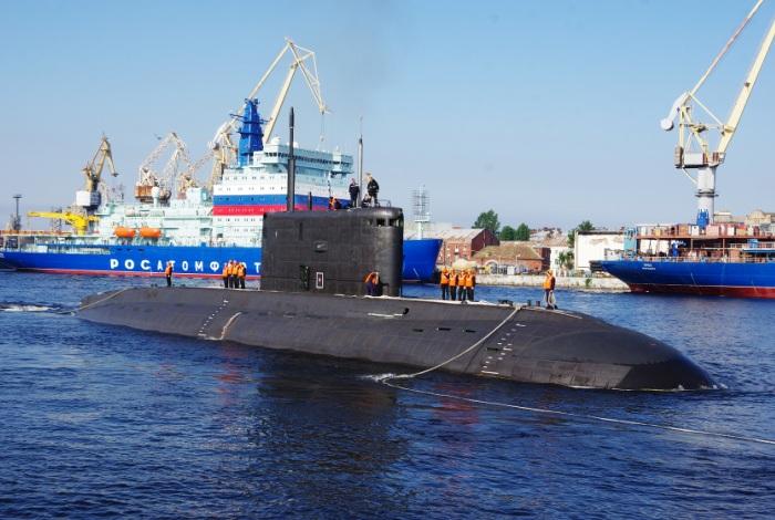 "Б-603 ""Волхов"""