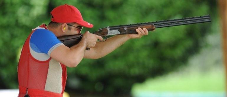 Ружье Perazzi MX2000