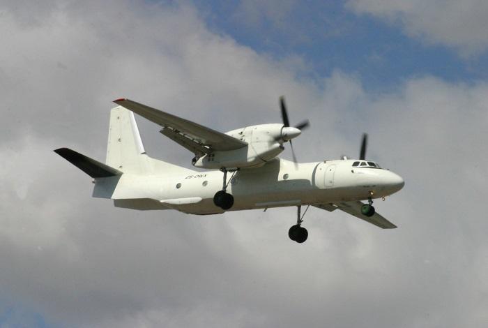 Лётно-технические характеристики