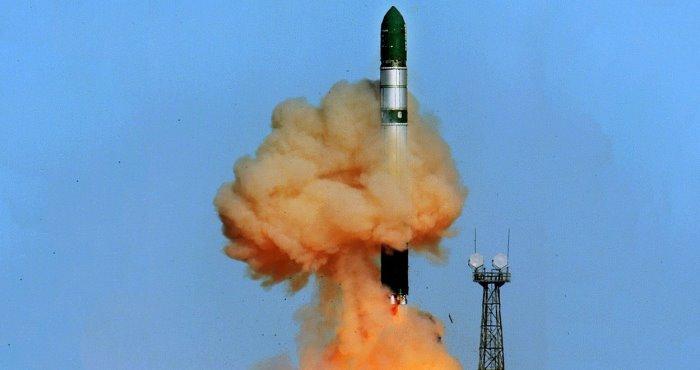 Предназначение ракеты