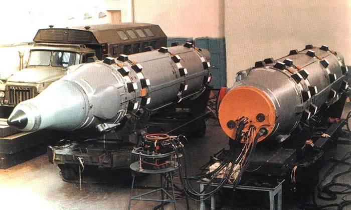 История возникновения ракеты