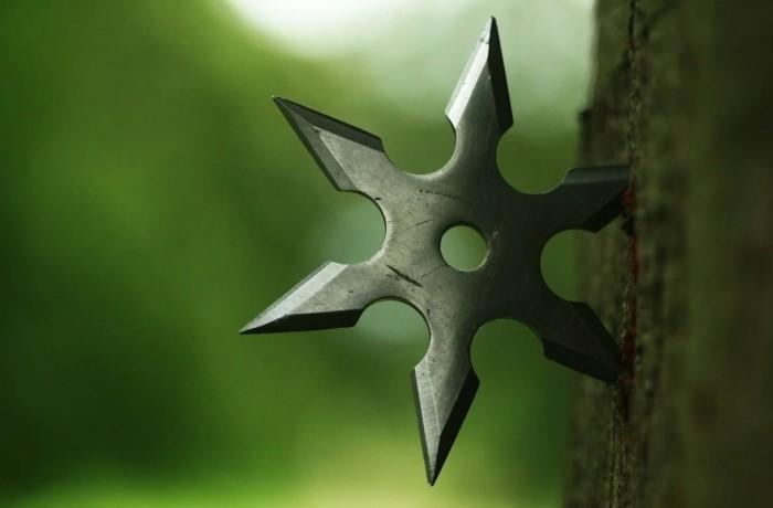 В дереве