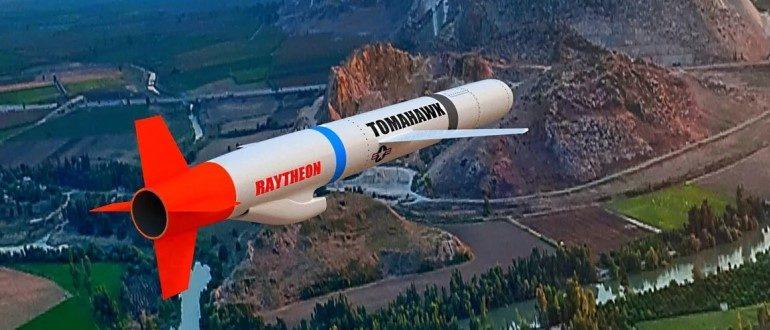 Ракета «Томагавк»