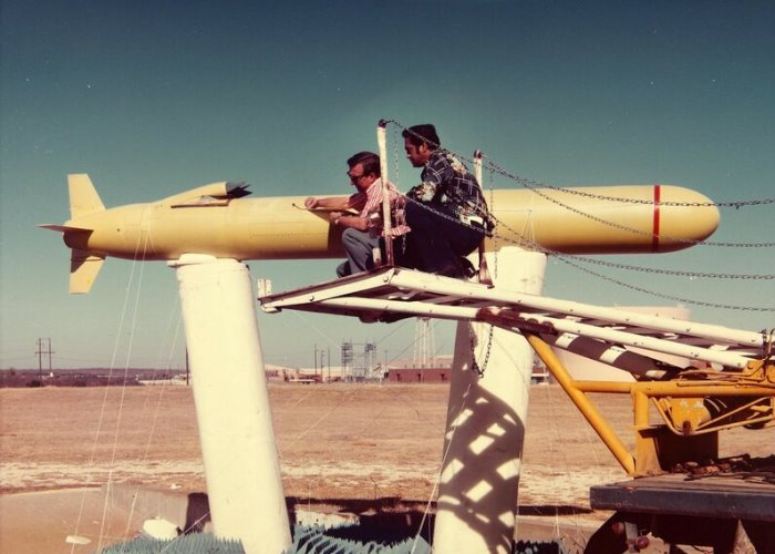 Ракеты семейства «Калибр»