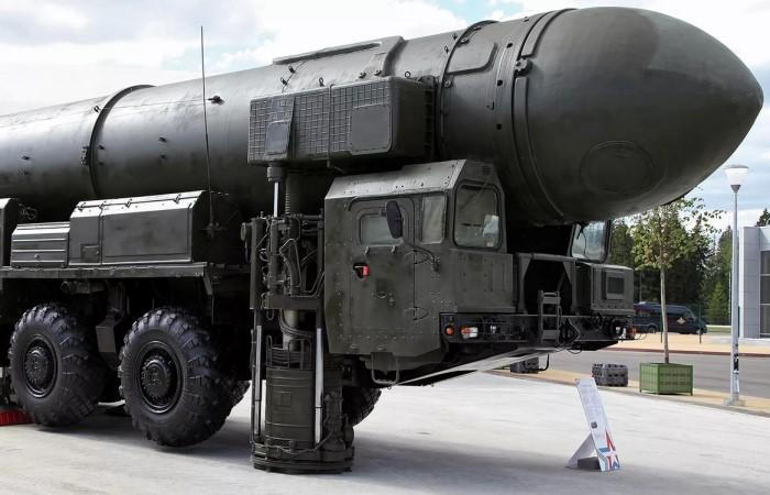 ТТХ Баллистической ракеты