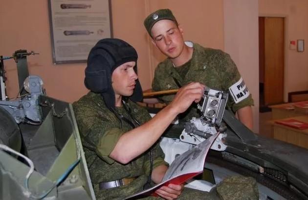 Управление танковыми войсками