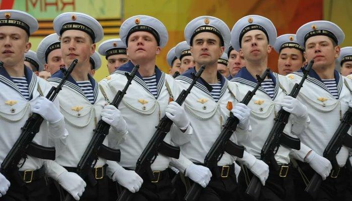 Как попасть во флот