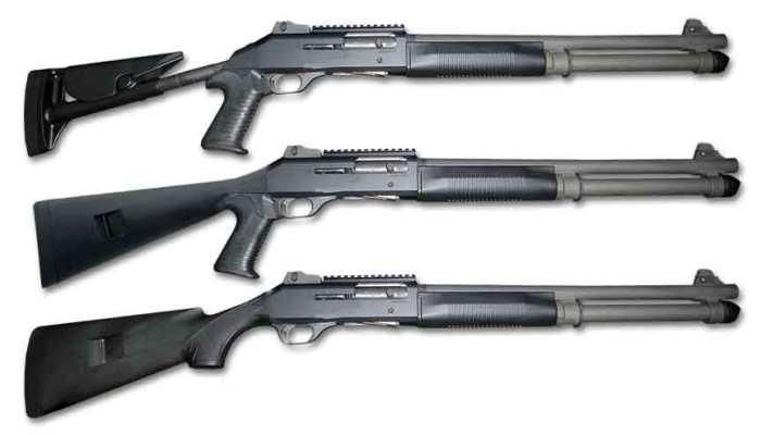 Оружие Benelli M4 Super 90