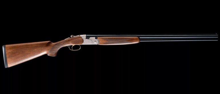 Ружье Beretta 686