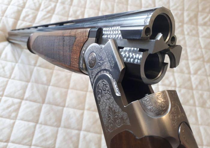 Модель Beretta 686