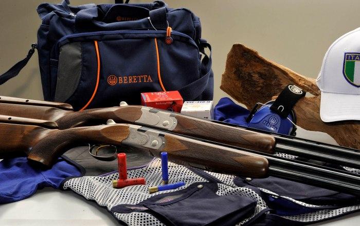 Итальянское ружье