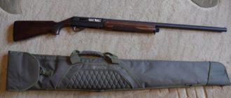 Ружье Beretta ES 100