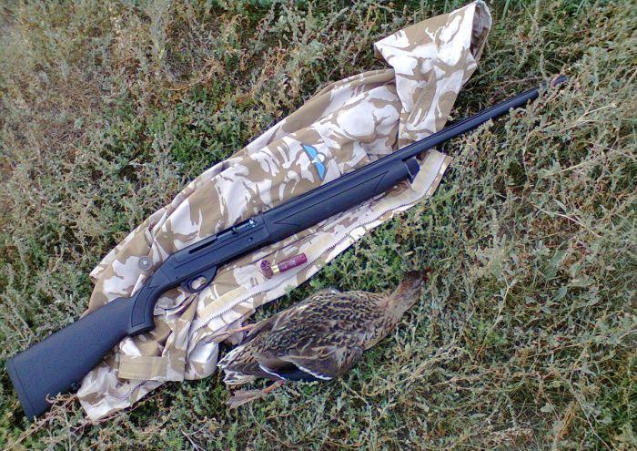 Охотничье ружье Beretta ES 100
