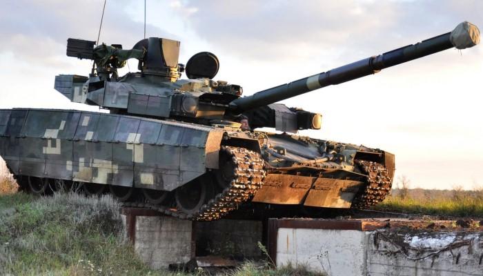 Подвижность танка
