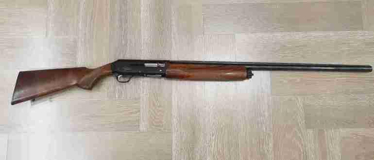 Ружье Browning Gold