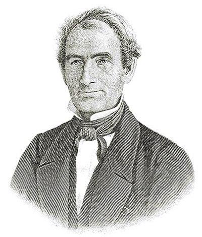 Основатель компании Элифалет Ремингтон II