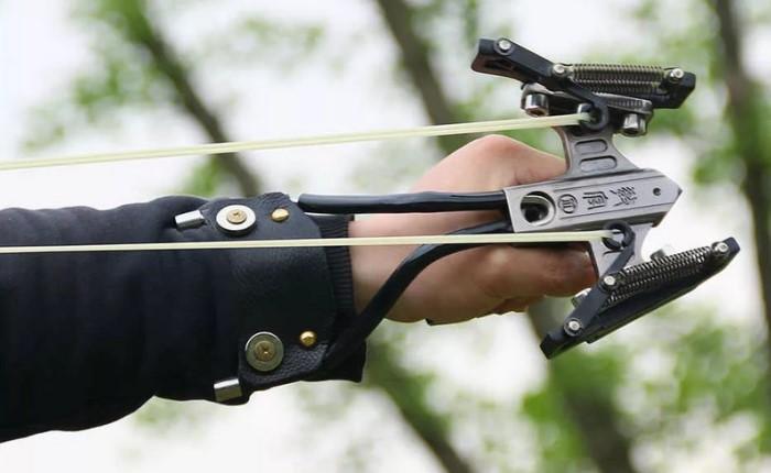 Pocket Predator Hathcock Target Sniper