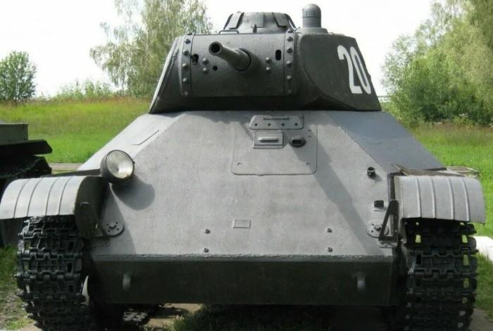 Базовый Т-50