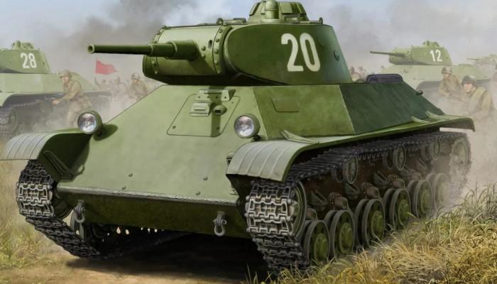 Применение танка