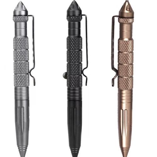 Три цвета ручки