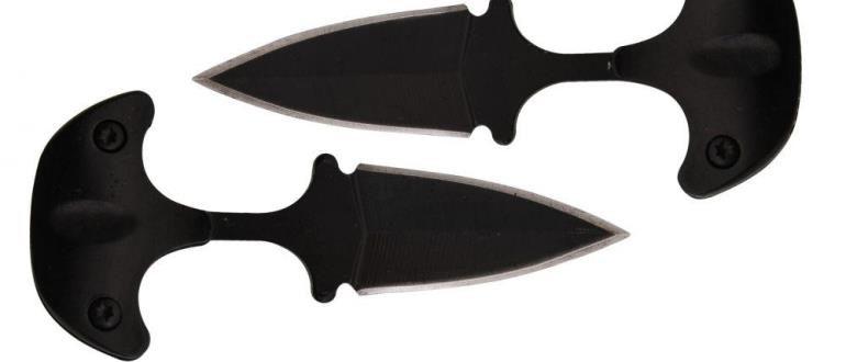 Тычковый нож