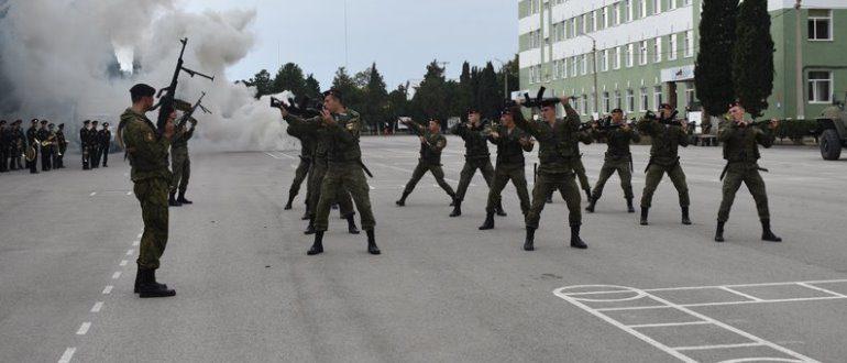 Воинская часть 13140 810-я ОБРМП