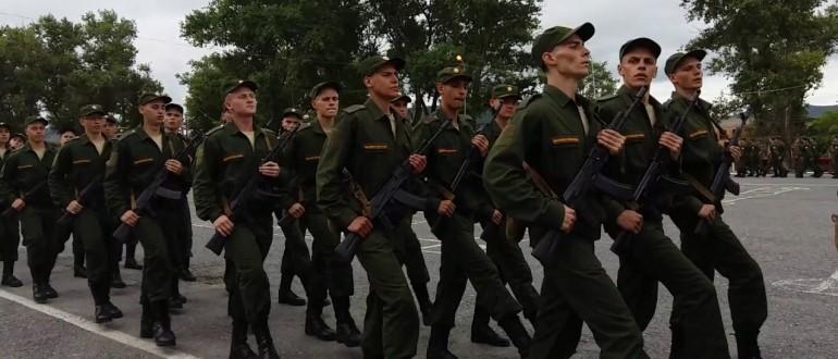 Воинская часть 16871 60-я ОМСБр