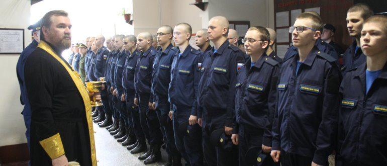 Воинская часть 21514 332-й РТП
