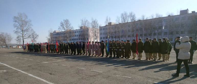Воинская часть 21720 38-я ОМСБр