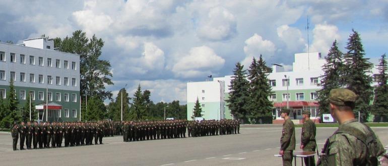 Воинская часть 23626 2-я ТМСД