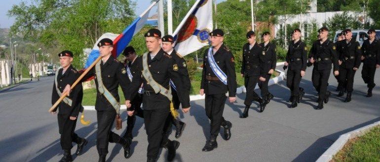 Воинская часть 30926 155-я ОБРМП