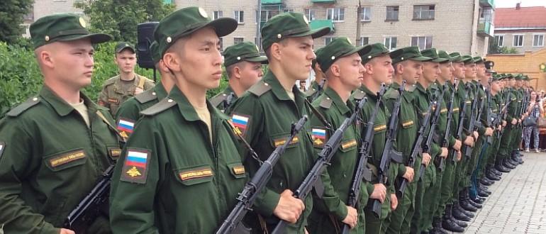 Воинская часть 48886 82-я ОСНАЗ ГРУ