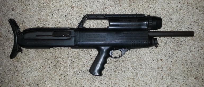Дробовик High Standard HS-10
