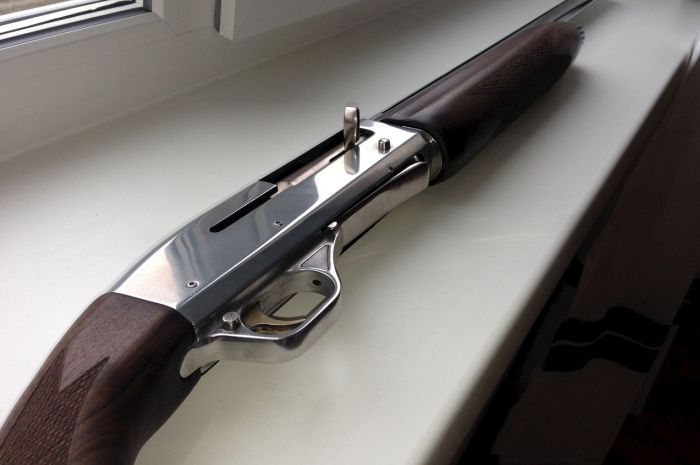 Цевье ружья