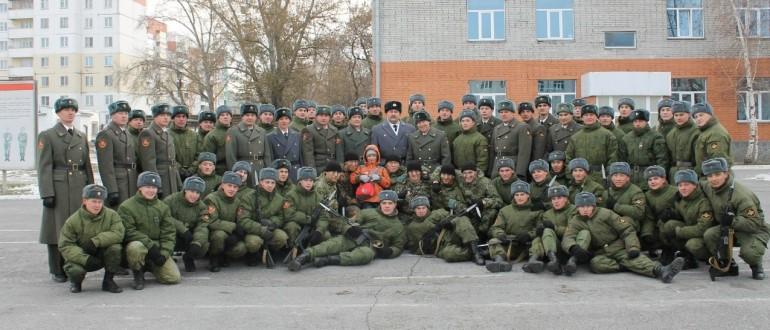 Воинская часть 55433 24-я ОБр СН ГРУ