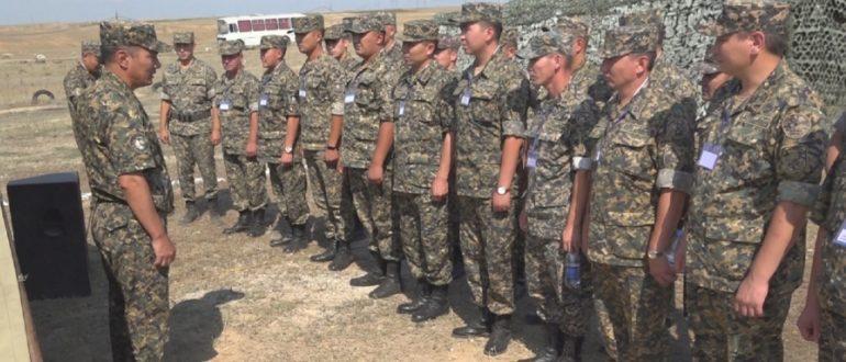 Воинская часть 59313-71 72-й арсенал ГРАУ