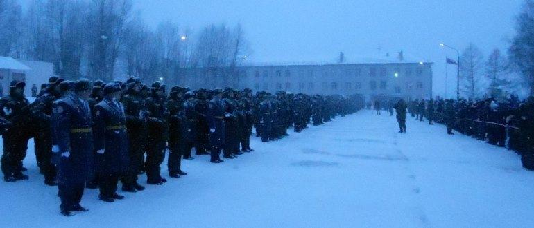 Воинская часть 72154 106-я ОБр МТО