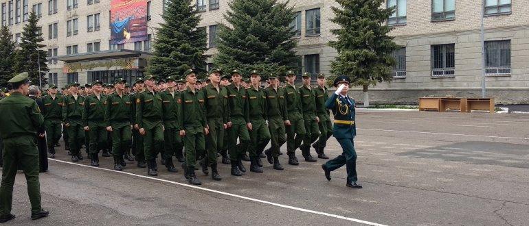 Воинская часть 42731 623-й МРУЦ ВС